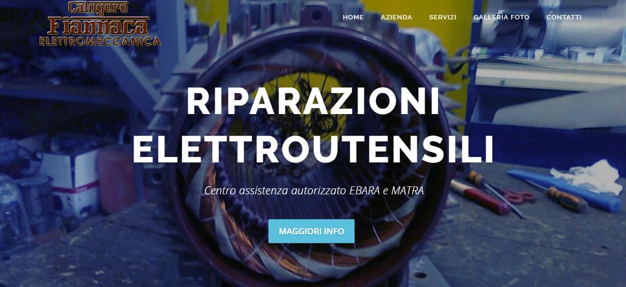 Elettromeccanica Fiannaca